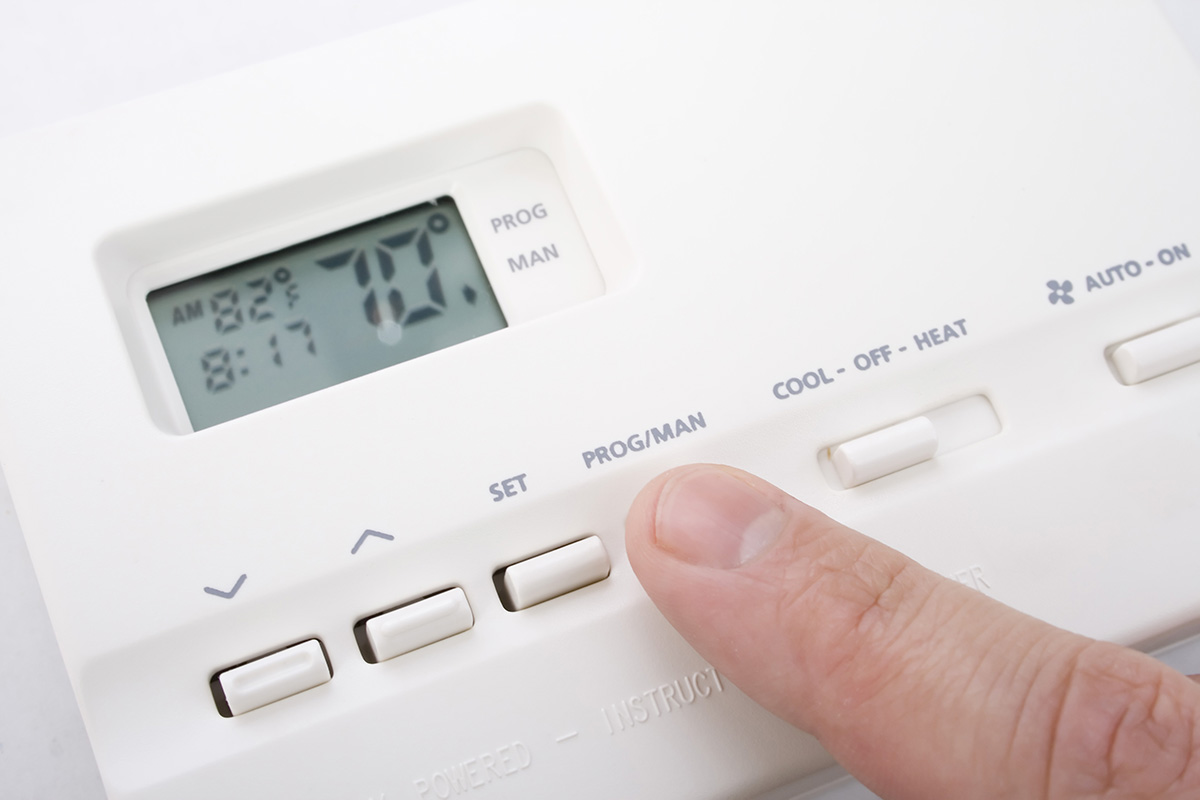 Heating and Air Conditioning Tips for Your Home