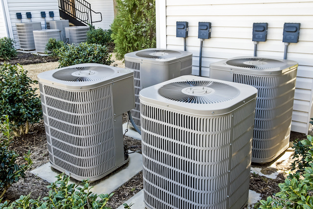 Techniques for Improving Your HVAC Efficiencies