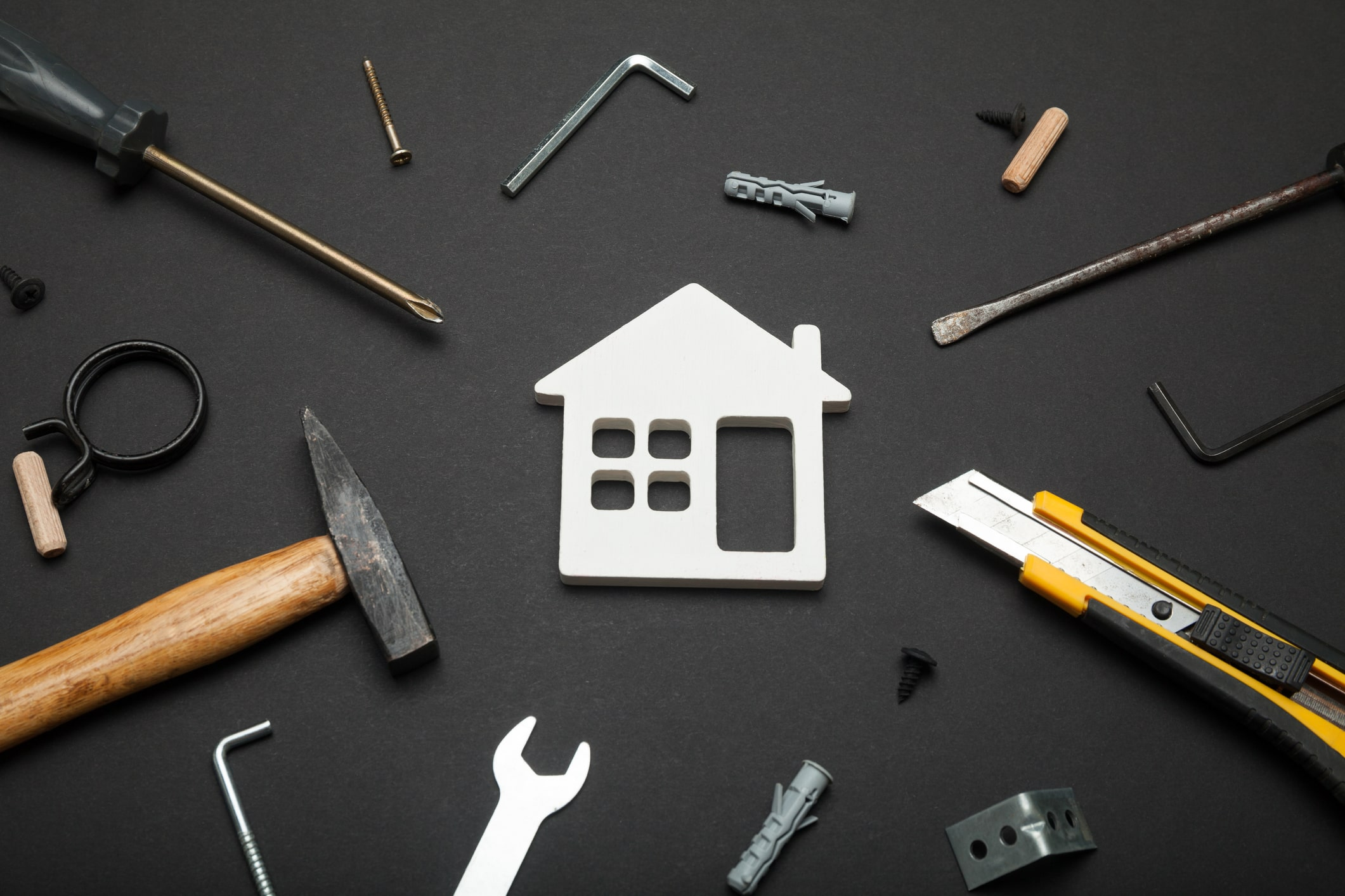 Why You Should Call a Professional to Repair Your HVAC Unit