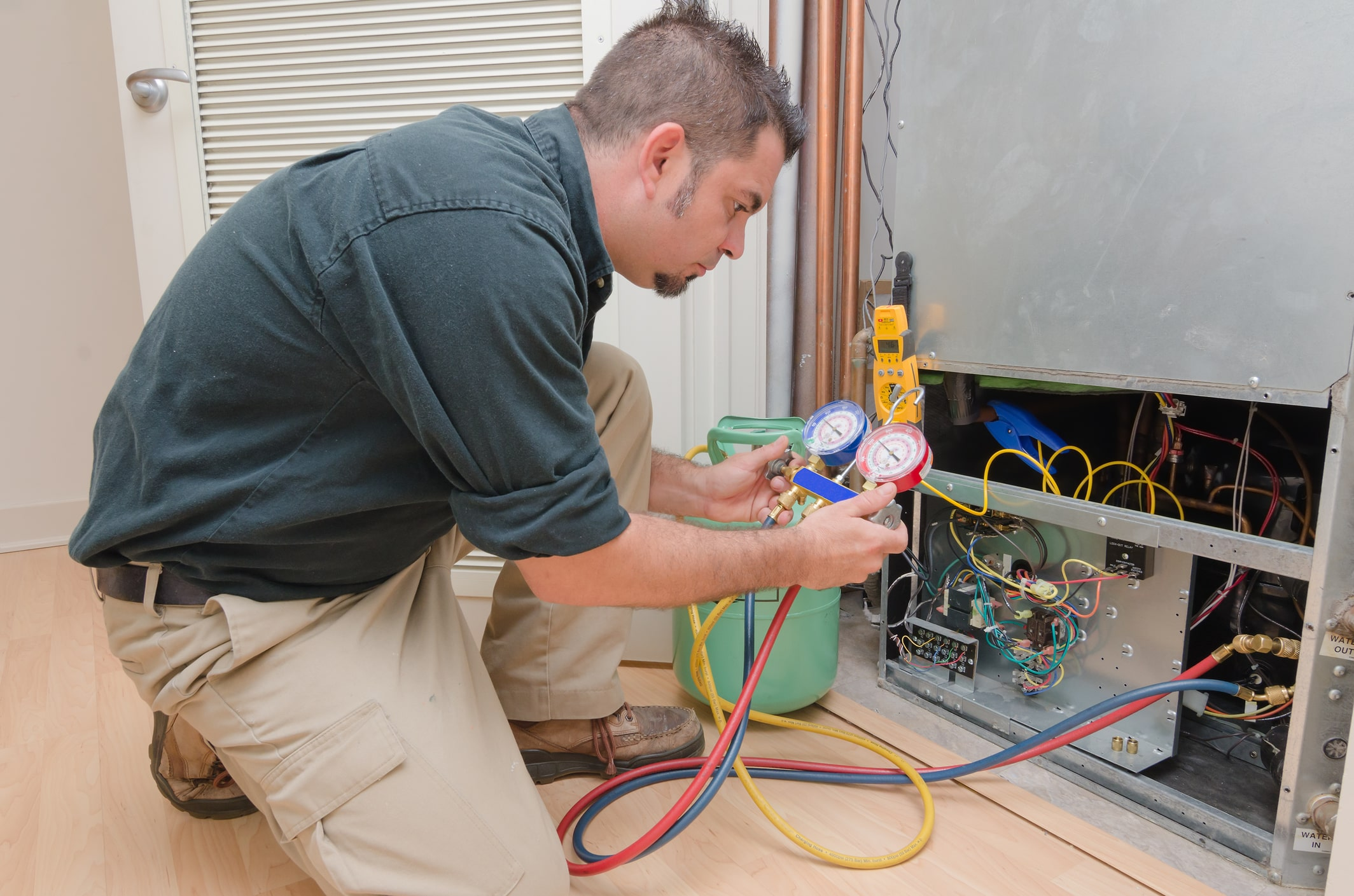 Mistakes That Homeowners Make With Their HVAC Unit