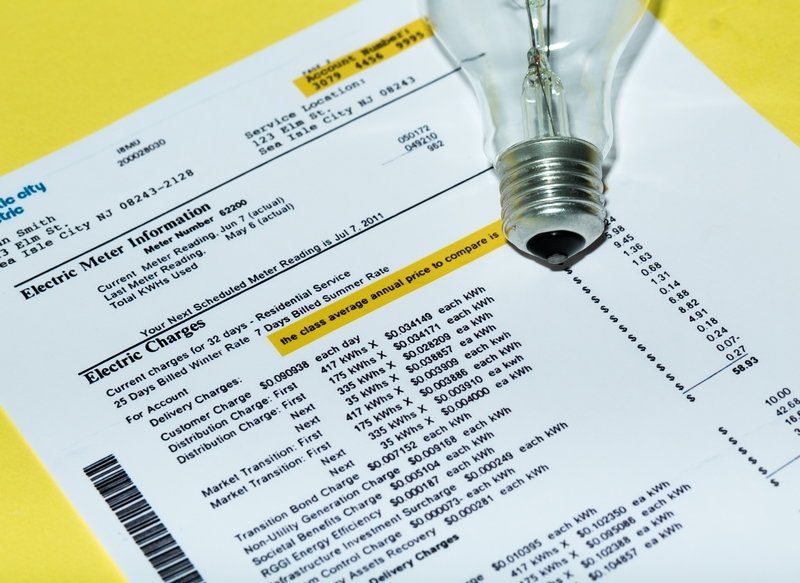 How to Offset Higher Energy Bills in the Summer