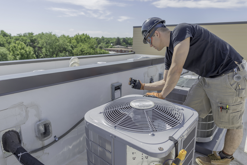 How to Stay Up to Date on Your HVAC