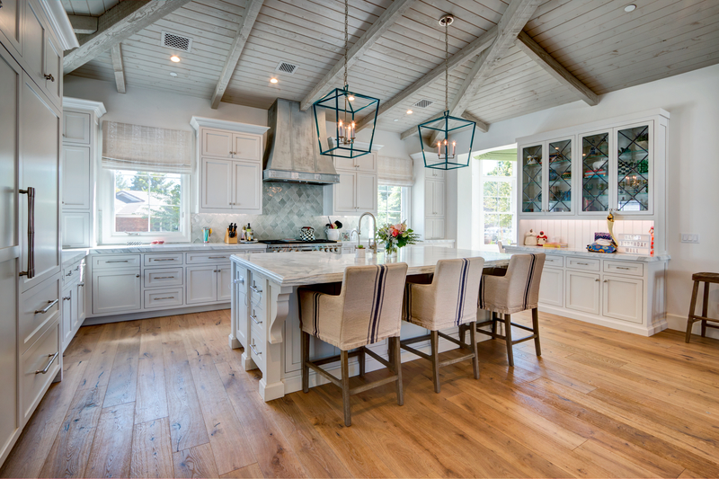 Finishing Touches that Make Your Home Perfect